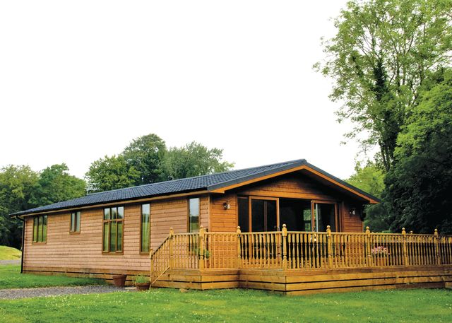 Kiplin Eco Lodge Park