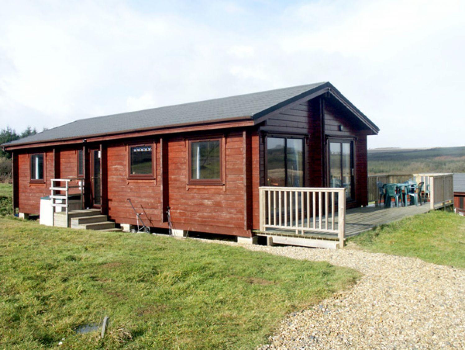 Hartland Lodge 59, Bideford,Devon,England