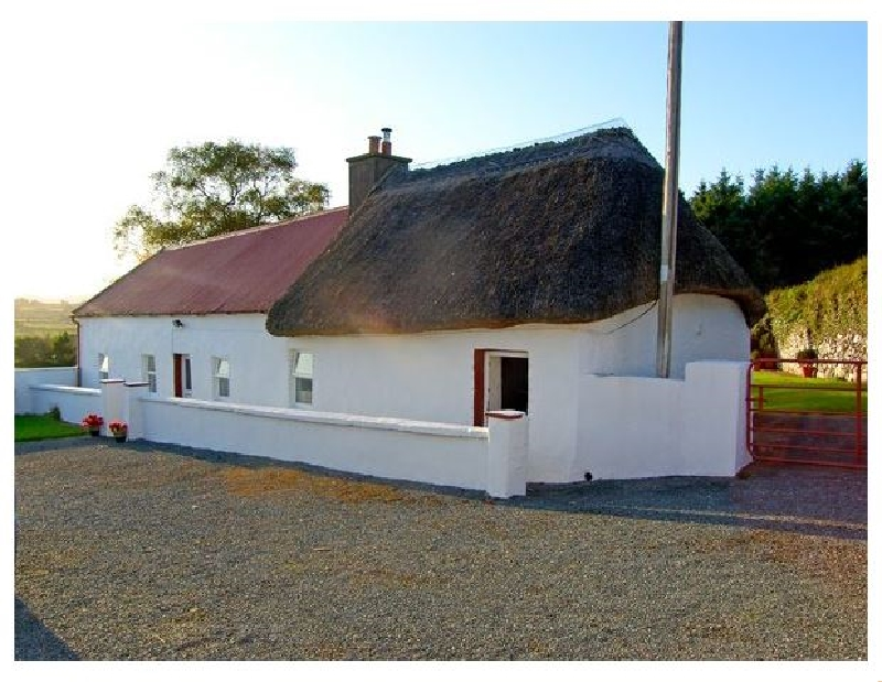 Click here for more about Carthy's Cottage