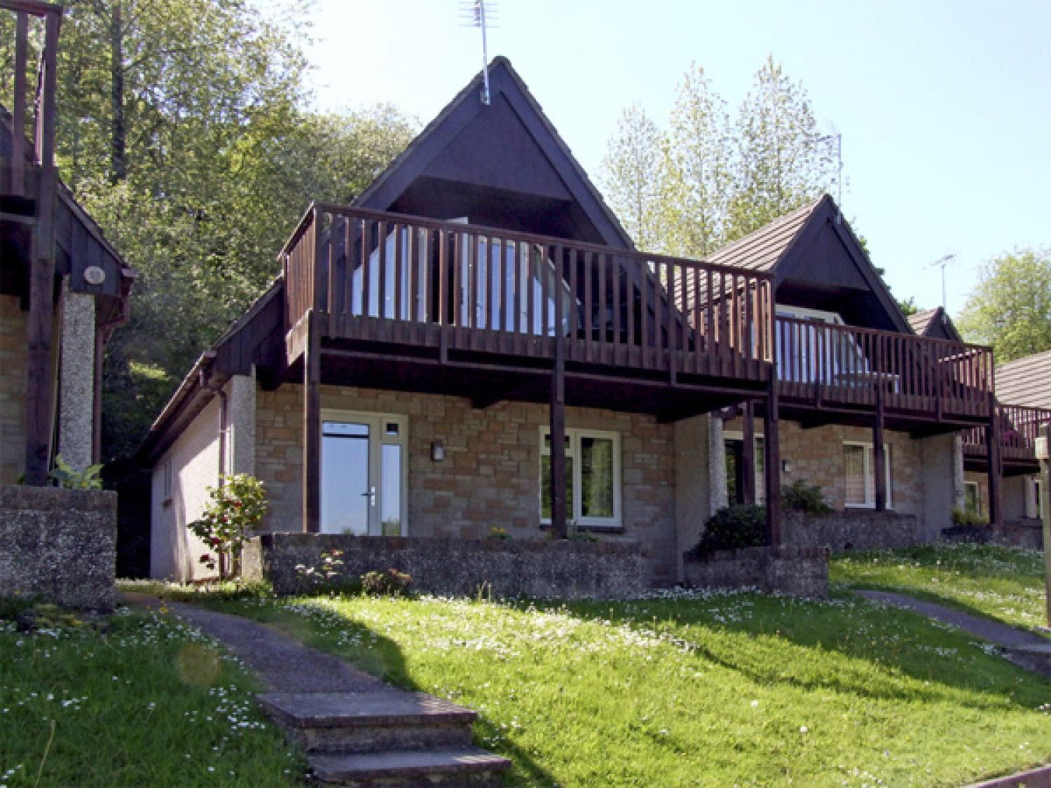 No 50 Valley Lodge