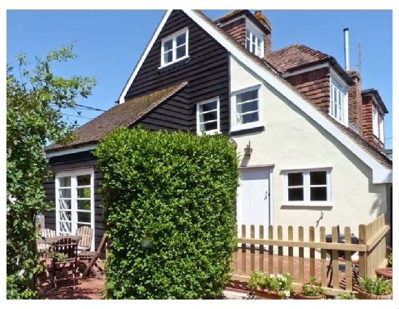 Click here for more about 5 Forge Cottages
