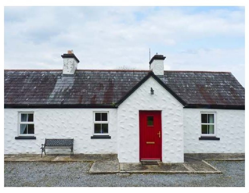 Click here for more about Banada Cottage