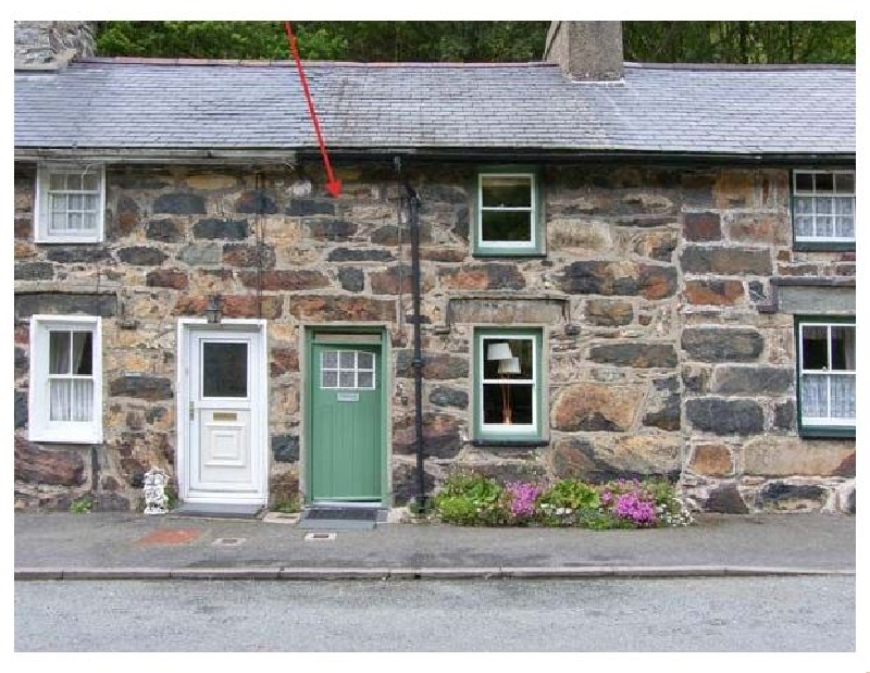 Click here for more about Copper Miner's Cottage
