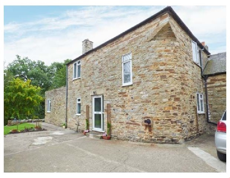 Click here for more about Bilberry Nook Cottage