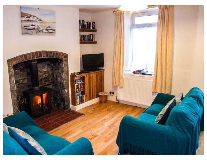 Click here for more about Market Cottage