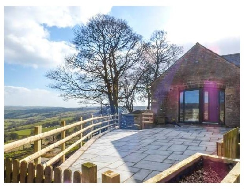 Click here for more about The Barn at Hill House