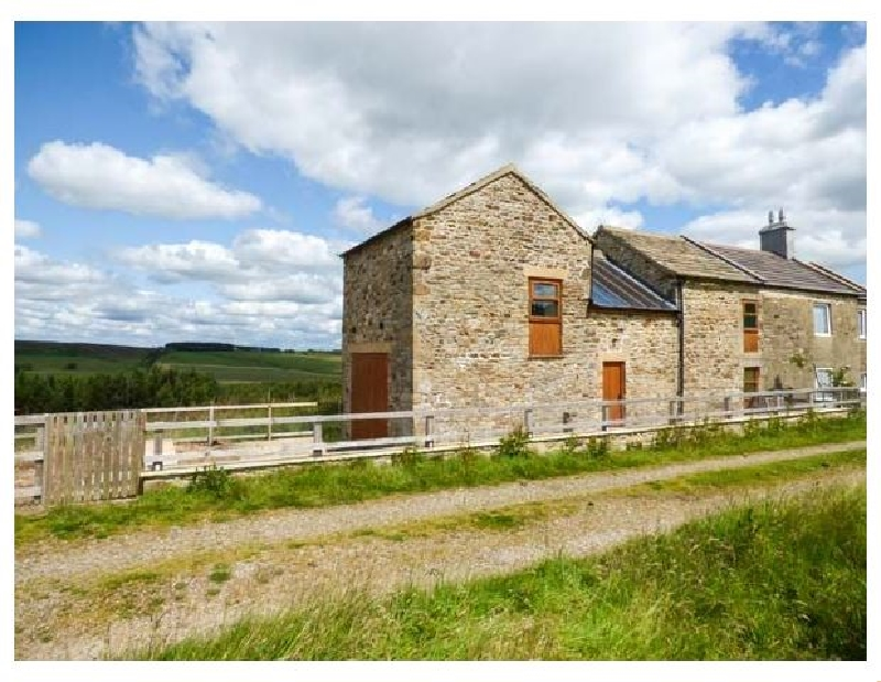 Click here for more about Blackburn Cottage Barn