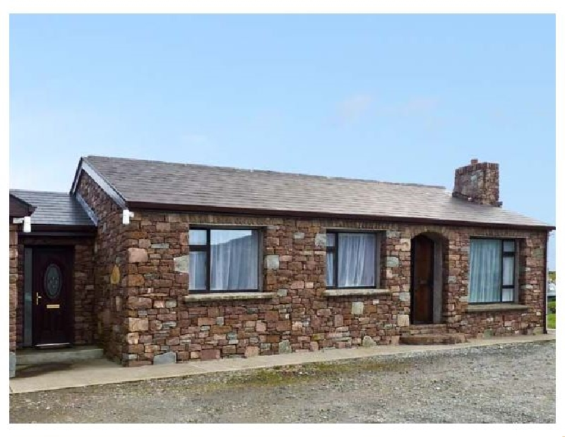 Click here for more about The Stone Cottage