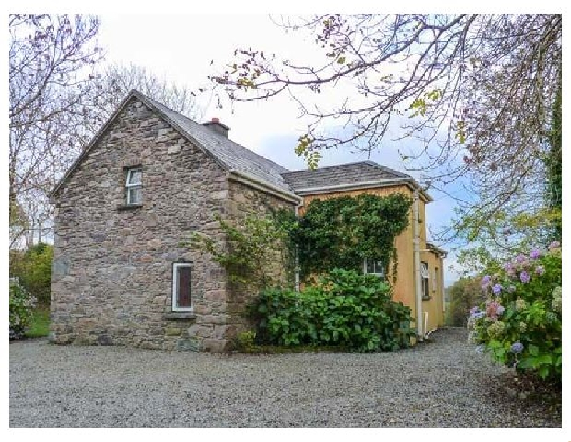 Click here for more about Gortagown Cottage