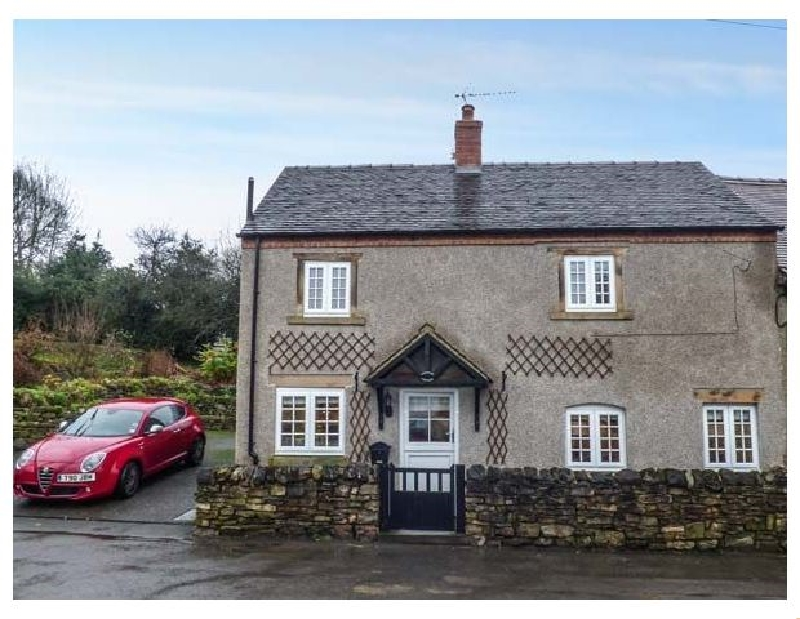 Click here for more about Clematis Cottage
