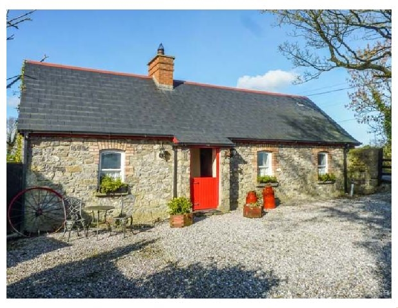 Click here for more about Geoghegans Cottage