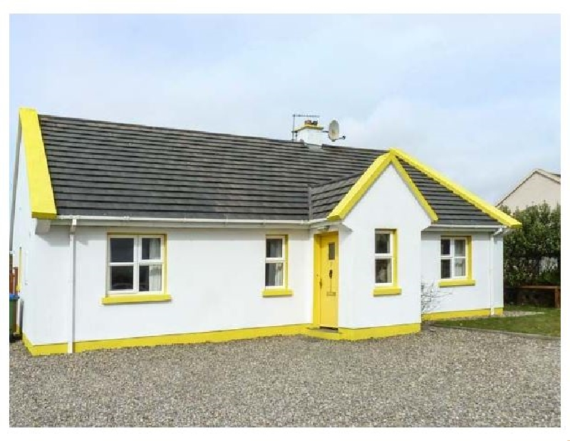 Click here for more about Sunshine Cottage