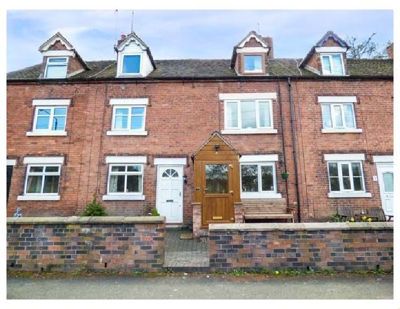 Click here for more about 4 Railway Terrace