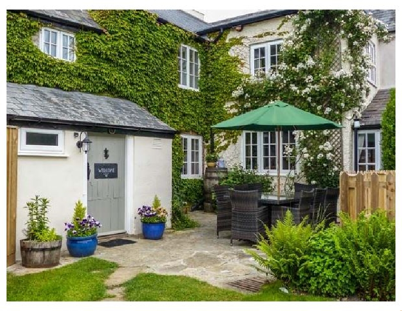 Click here for more about Church Farmhouse