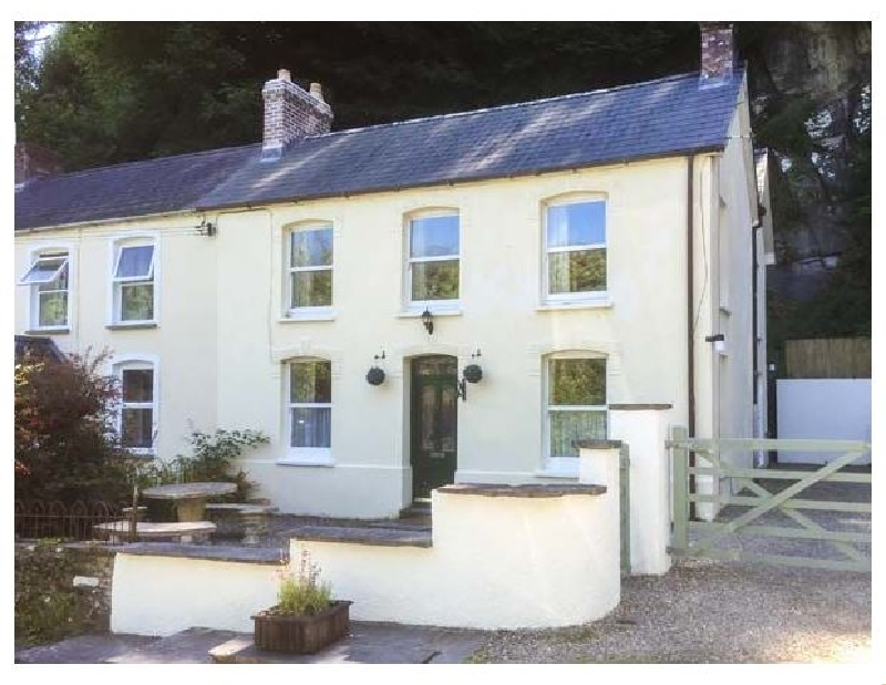 Click here for more about Teifi House