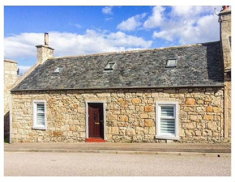 Click here for more about Wickie Cottage