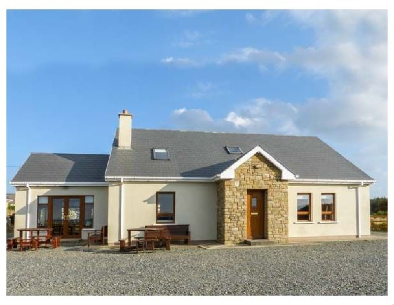 Click here for more about Carrick Cottage