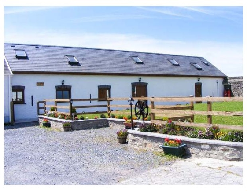 Click here for more about The Mill and Stable