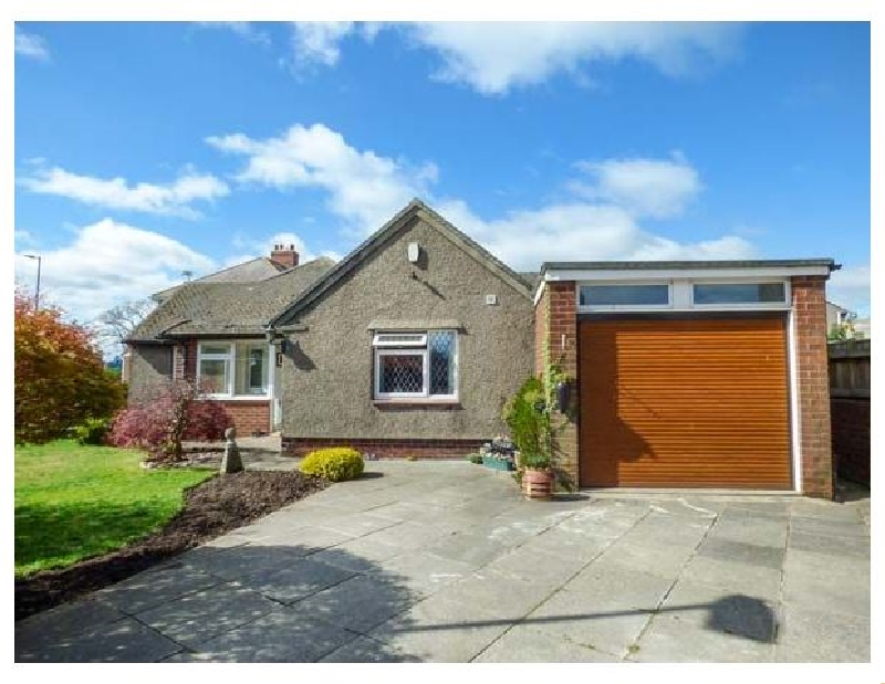 Click here for more about Bisley Bungalow
