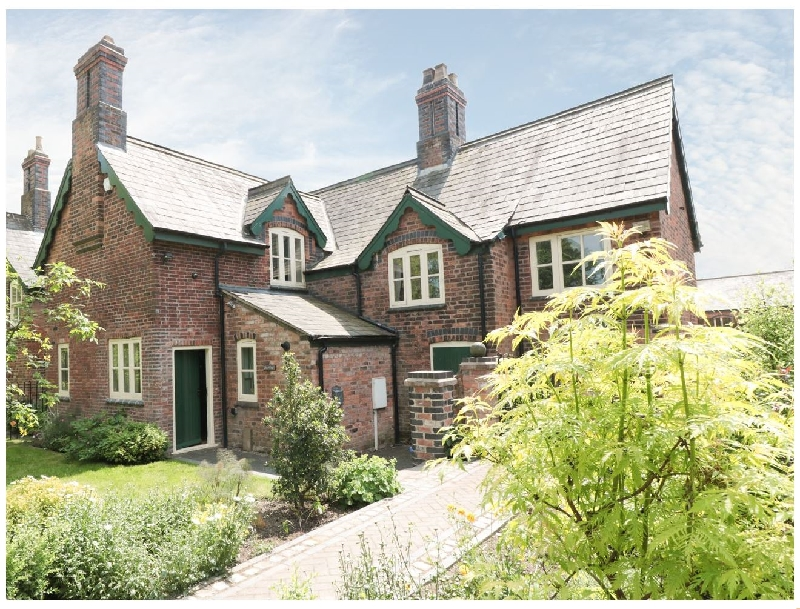 Click here for more about Just A Cottage- Newlands Farm