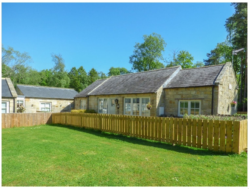 Click here for more about Kizzie's Cottage