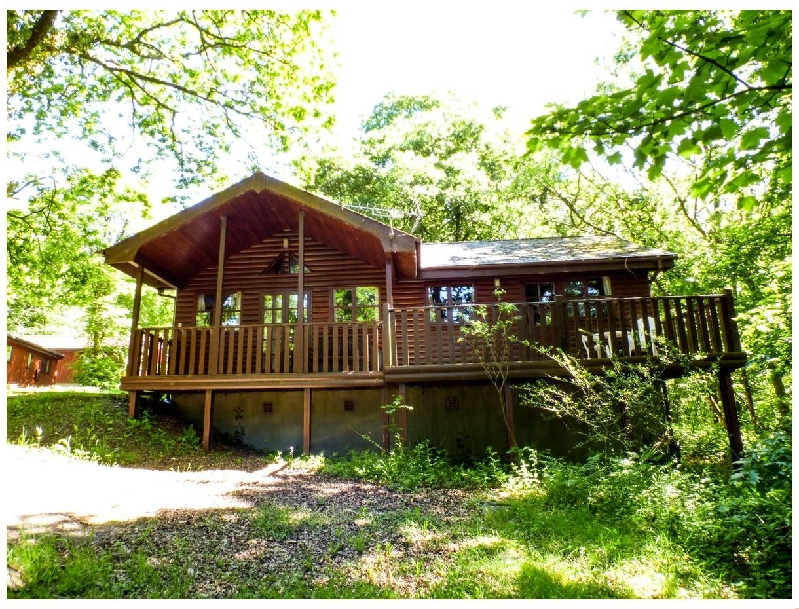 Click here for more about Acorn Lodge