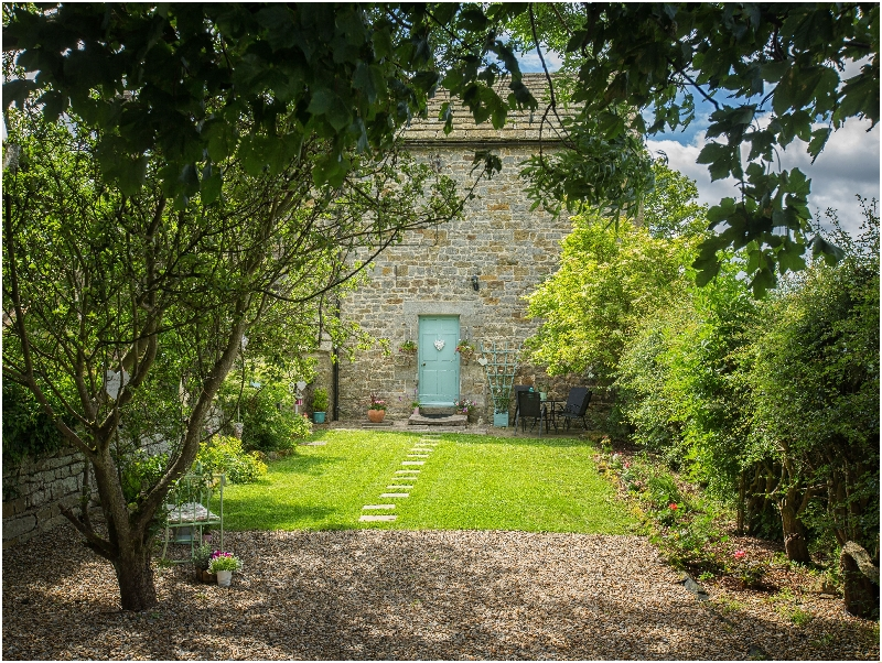 Click here for more about West Wing Cottage