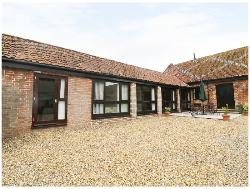 Click here for more about Jacko's Barn