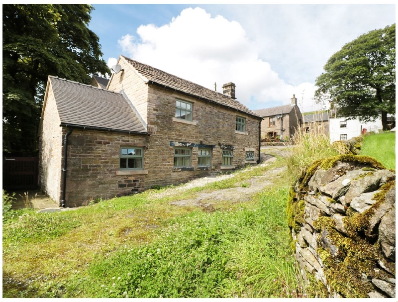 Click here for more about Northfield Cottage