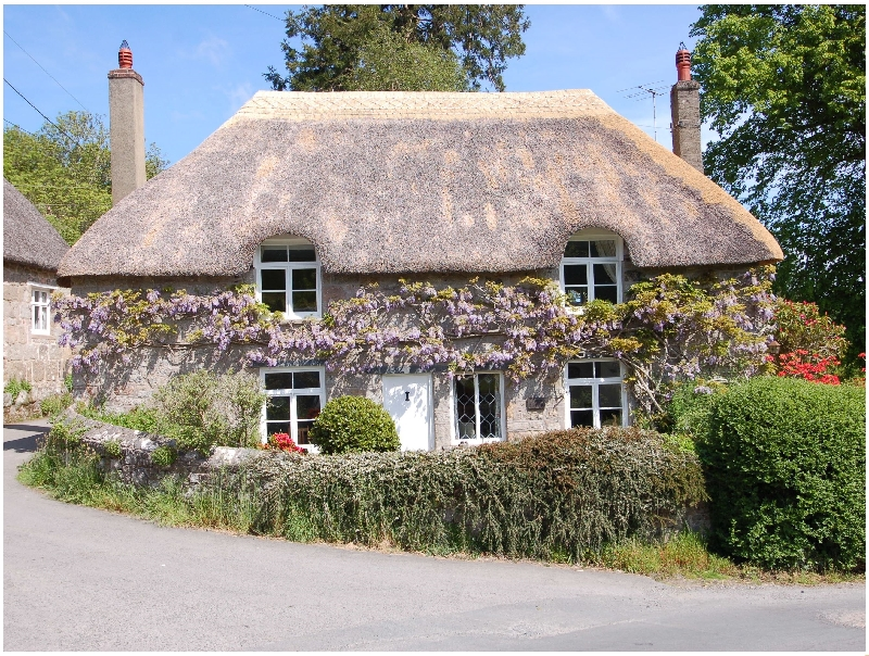 Click here for more about Thorn Cottage