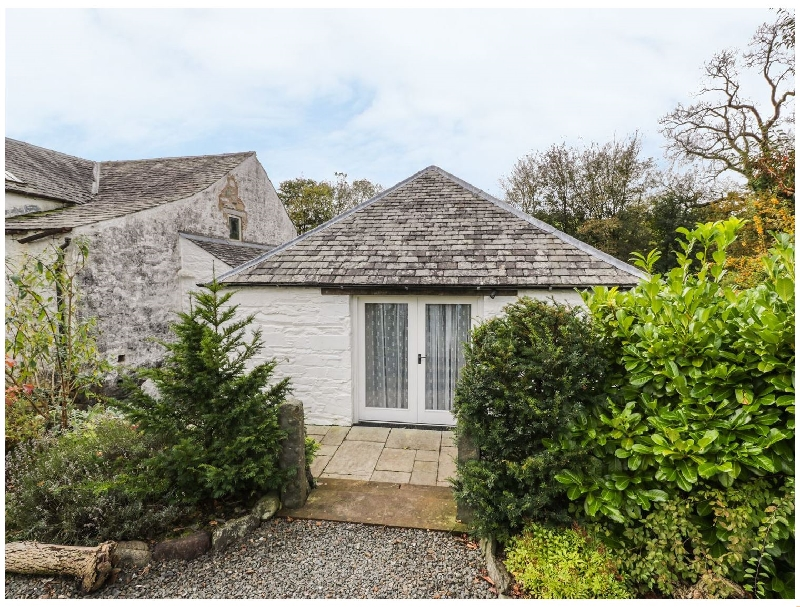 Click here for more about Old Sawmill Cottage