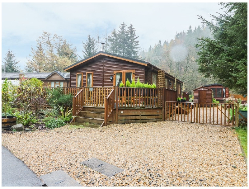 Click here for more about Pine Tree Lodge