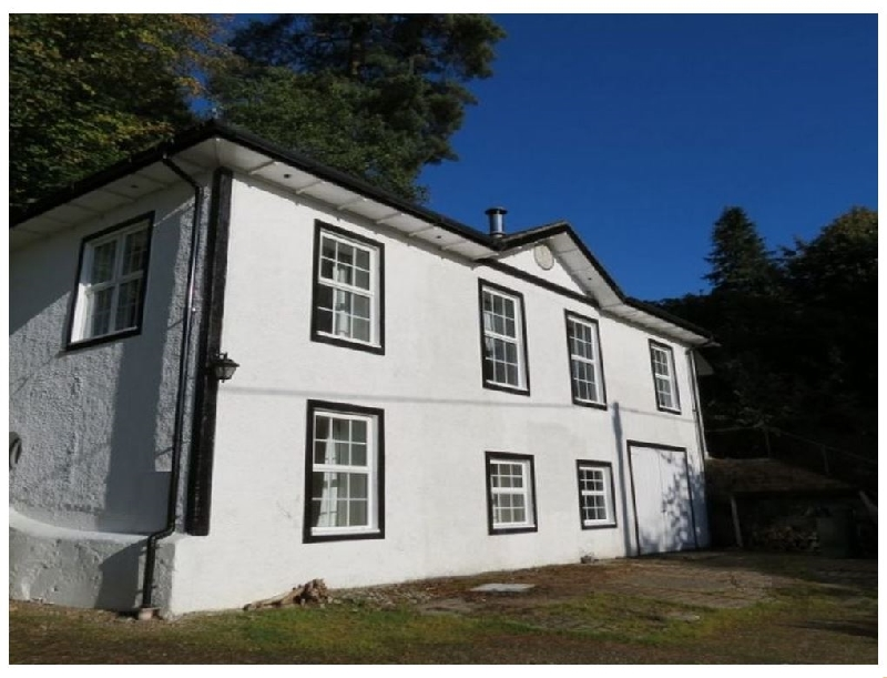 Click here for more about Craigard Cottage