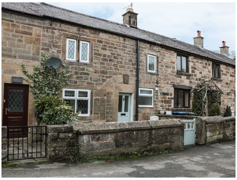 Click here for more about 3 Brookside Cottages
