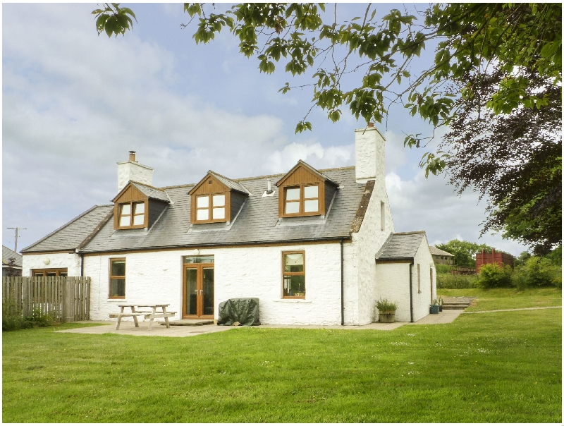 Click here for more about Drumfad Cottage