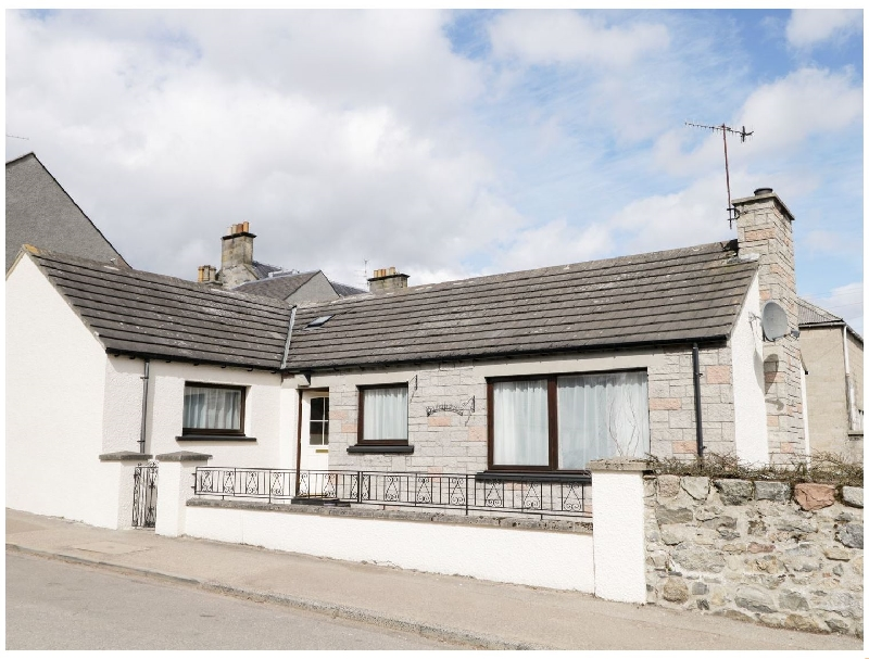 Click here for more about Dalnahaven