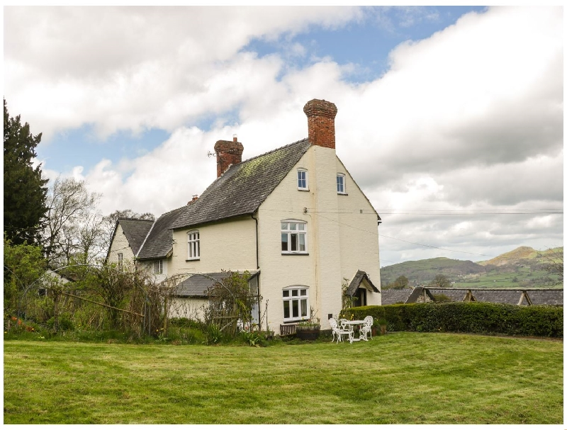 Click here for more about Broughton Cottage