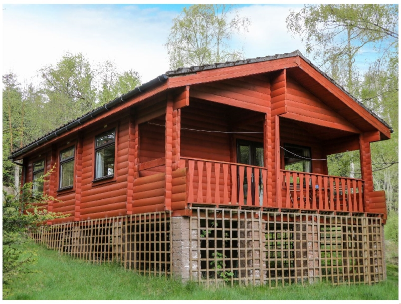 Click here for more about Eagle Lodge
