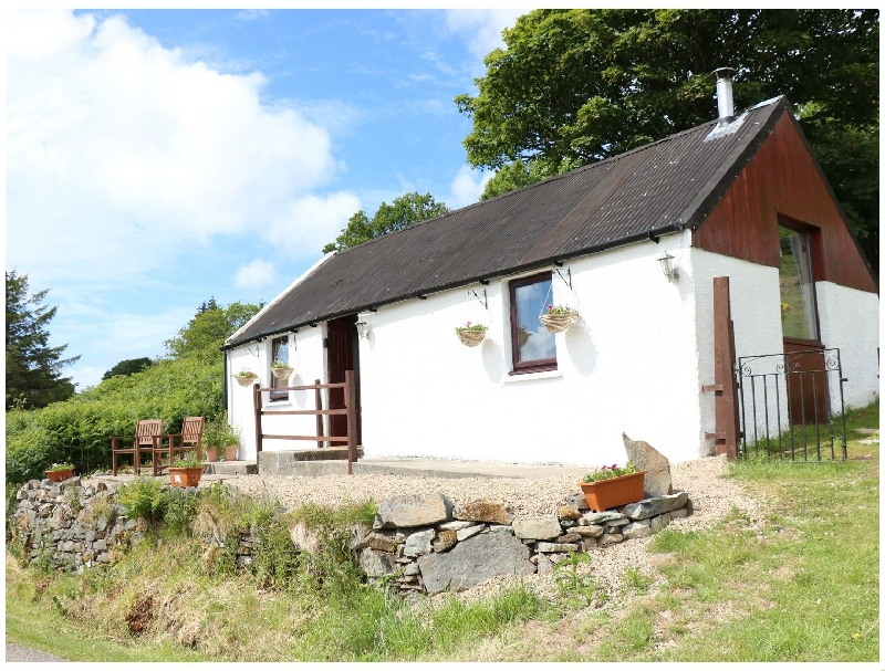Click here for more about Hazelbank Byre