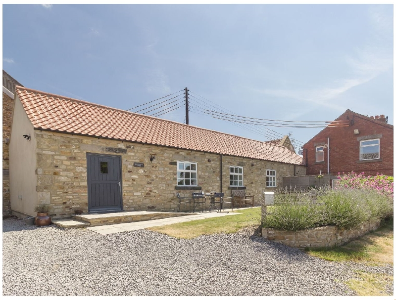 Click here for more about Brookside Byre