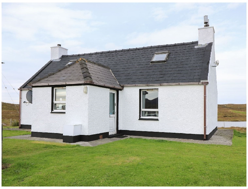 Click here for more about Lochside Cottage