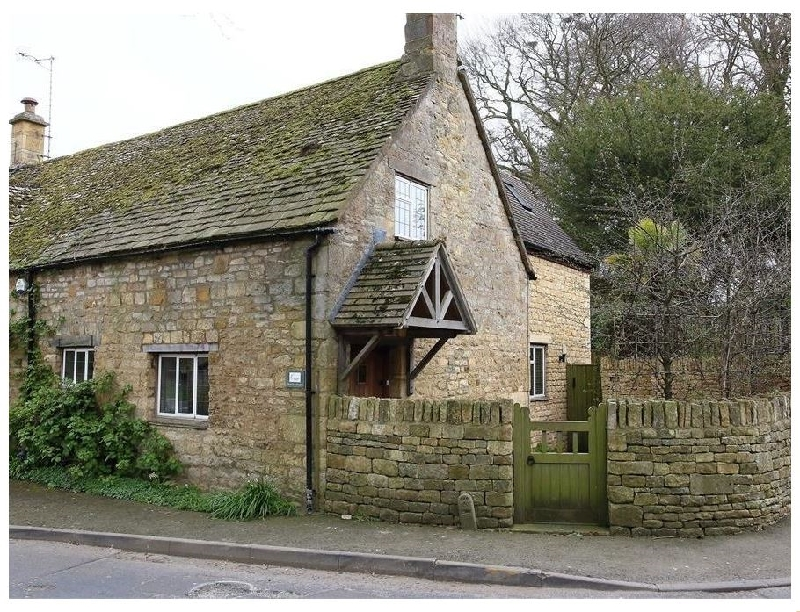 Click here for more about 1 Church Cottages