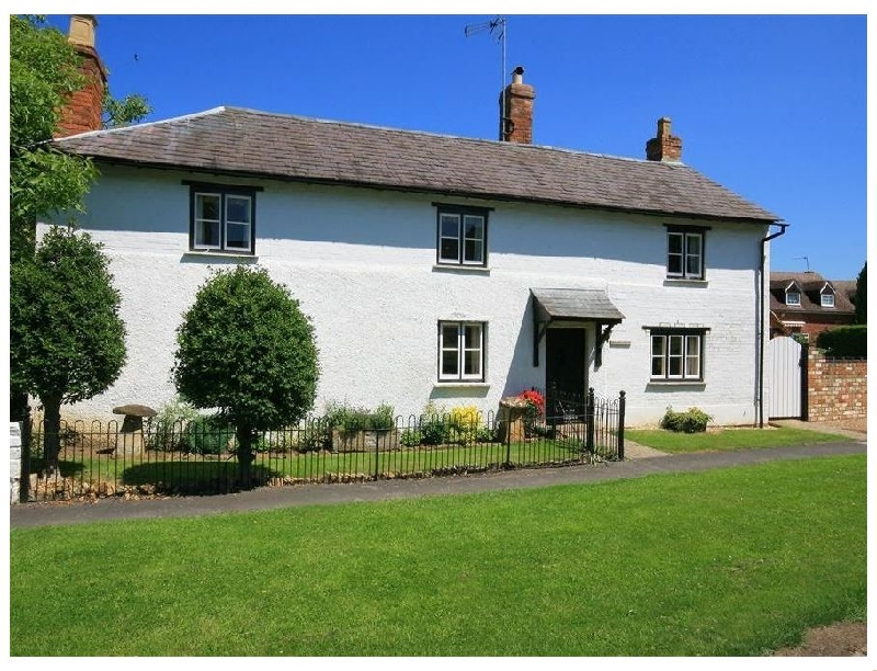 Click here for more about Elmhurst Cottage