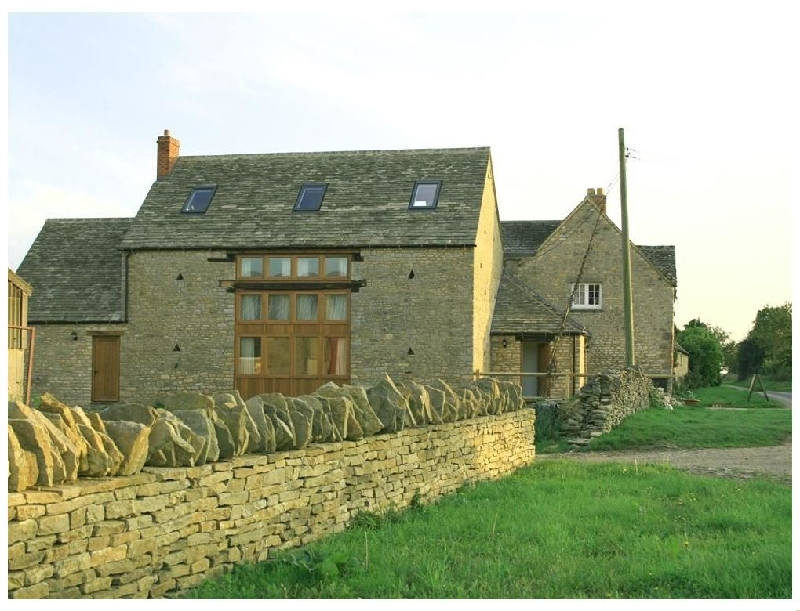 Click here for more about Harvest Barn