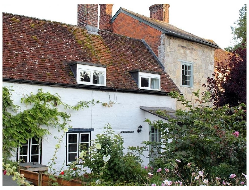 Click here for more about Beckford Cottage