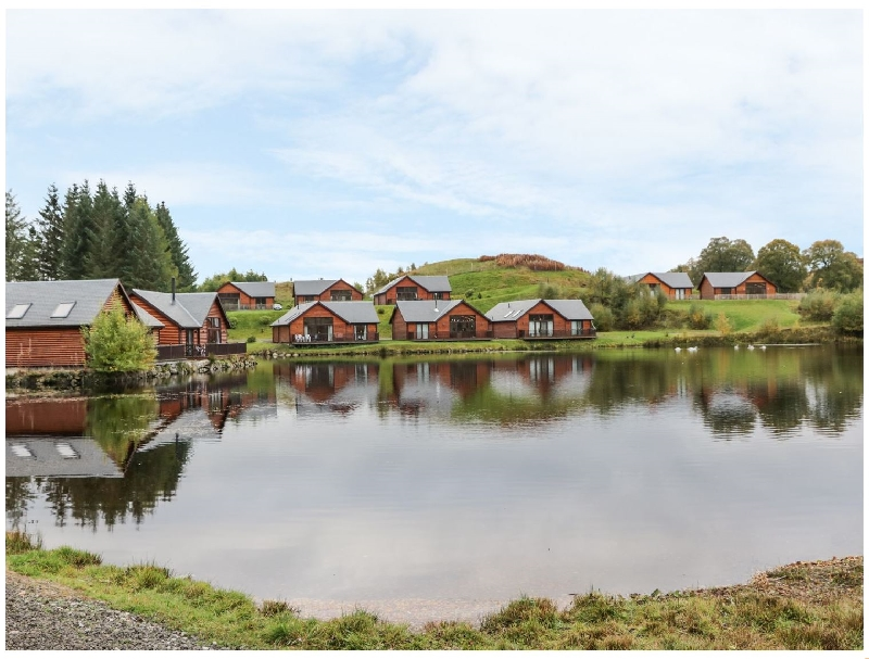 Click here for more about Burnside Lodge