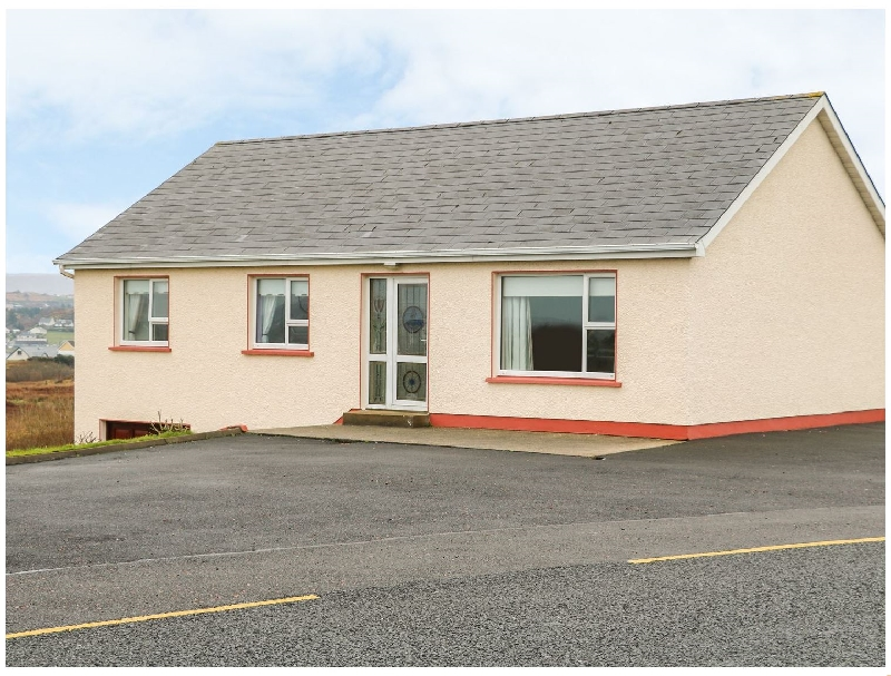 Click here for more about Atlantic Way House