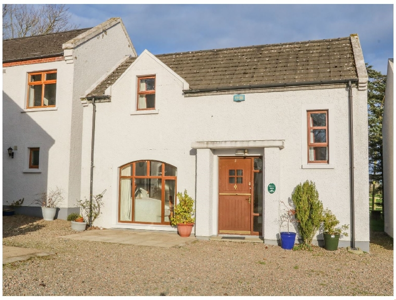 Click here for more about Cottage 3