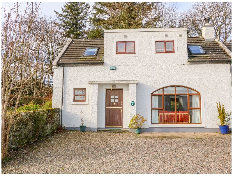 Click here for more about Cottage 1