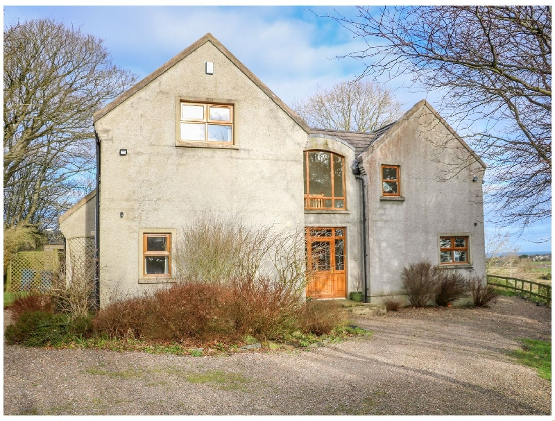 Click here for more about Fairythorn House
